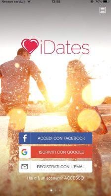 iDates App