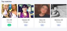 OKCupid Contattare