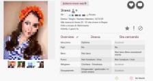 RussianCupid Profil