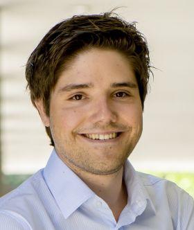 L'editore di OnlineDating.it Chris Pleines
