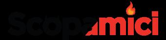 Scopamici Logo