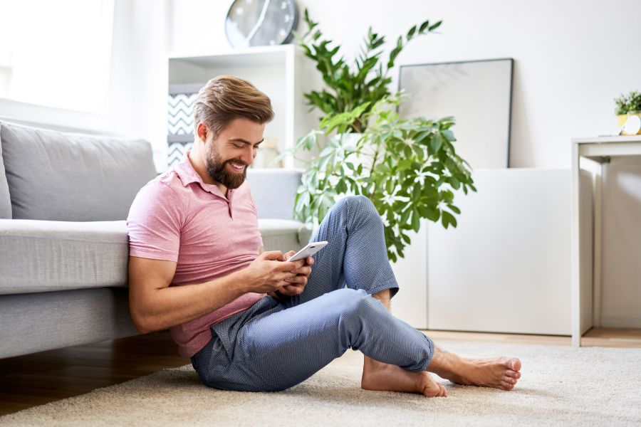 Gay Online Dating