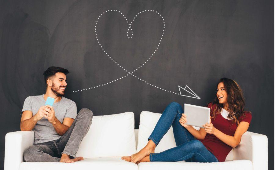 Perché i siti di incontri sono utili per trovare l'amore